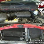 Used Parts 2005 Dodge Ram 1500 Sacramento