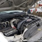 Used F450 6.0L Engine Sacramento