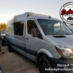 Used Parts 2015 Mercedes Sprinter 2500 Van 3.0L