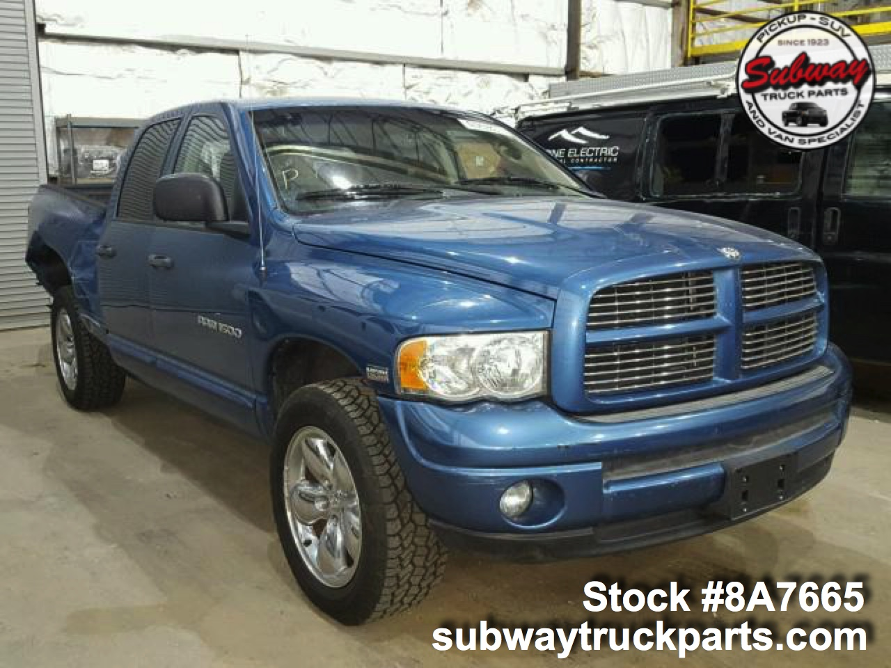 used 2004 dodge ram 1500 parts for sale subway truck parts. Black Bedroom Furniture Sets. Home Design Ideas