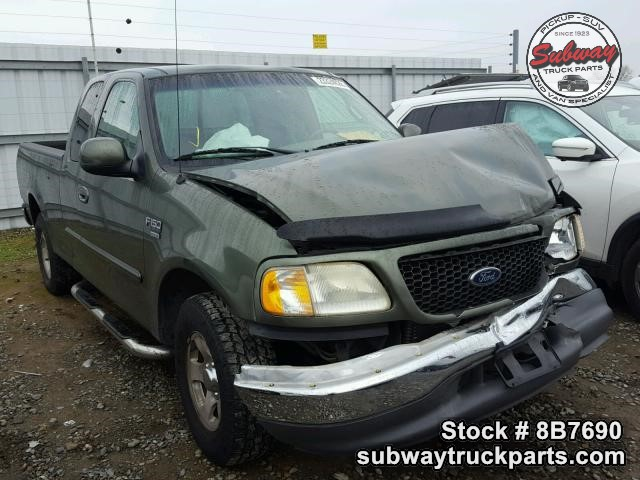 used parts 2002 ford f150 5.4l sacramento | subway truck parts  subway truck parts