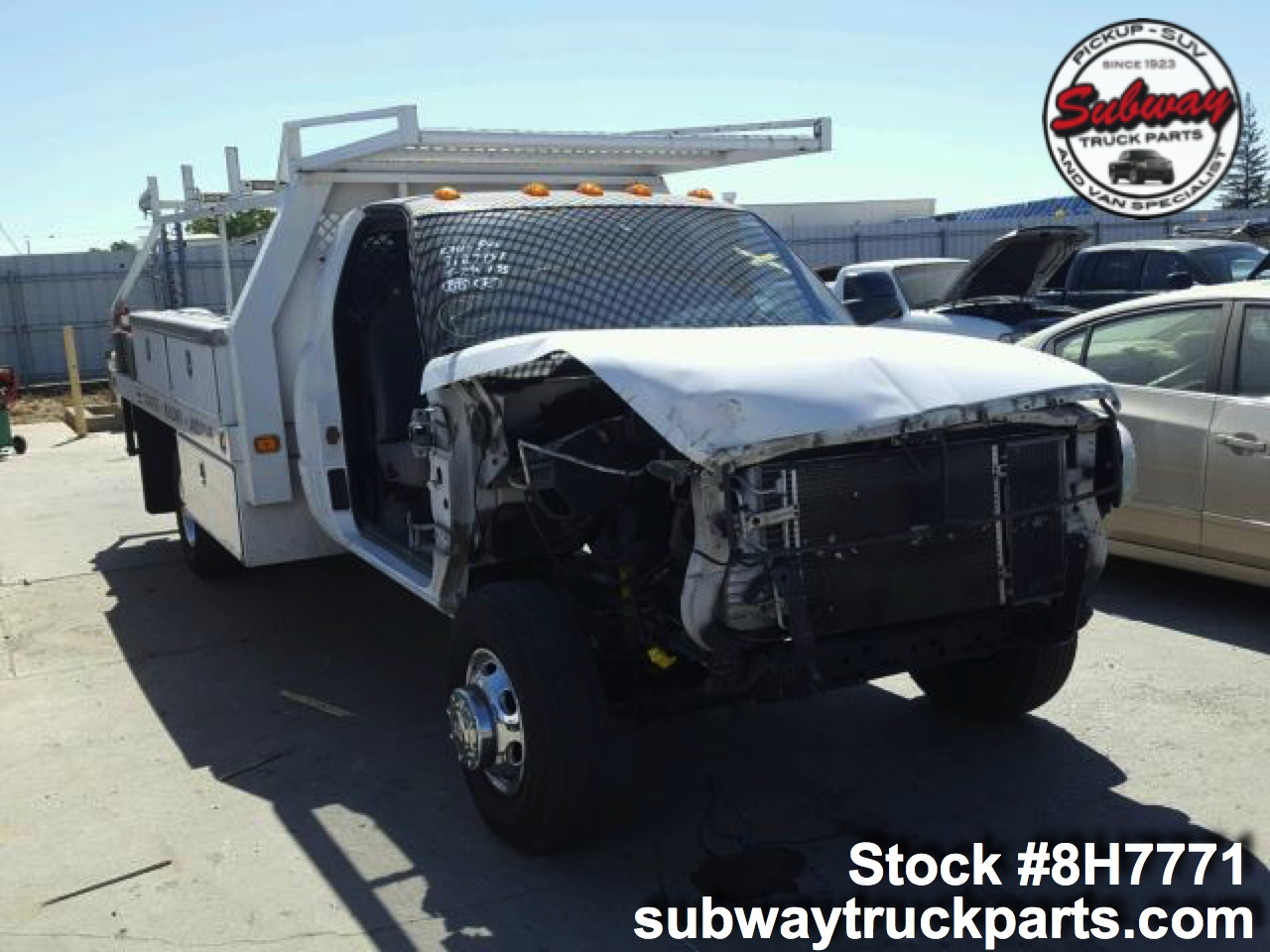 used parts 2002 dodge ram 3500 5 9l diesel subway truck parts subway truck parts